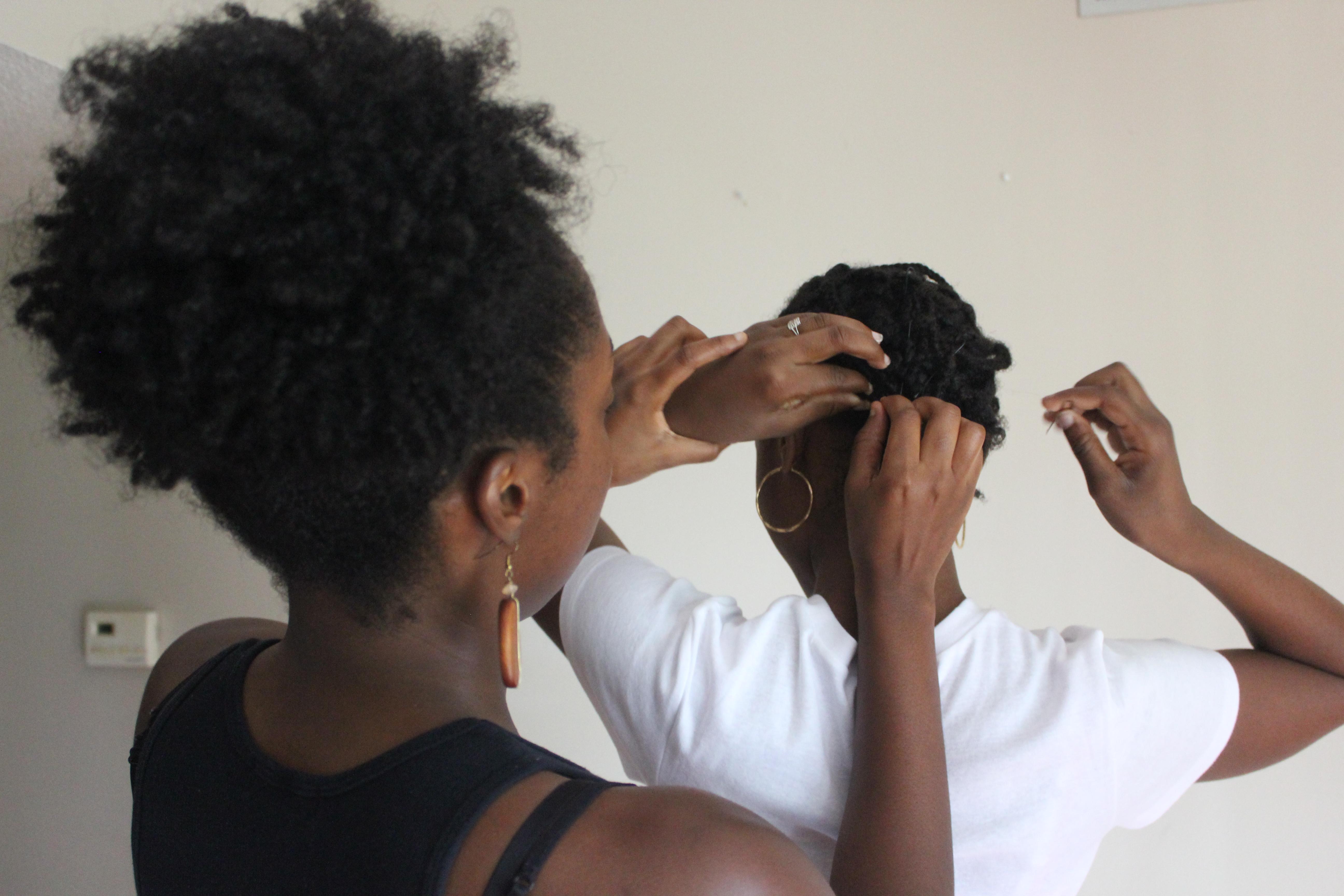 Capital City Natural Hair Show Tallahassee
